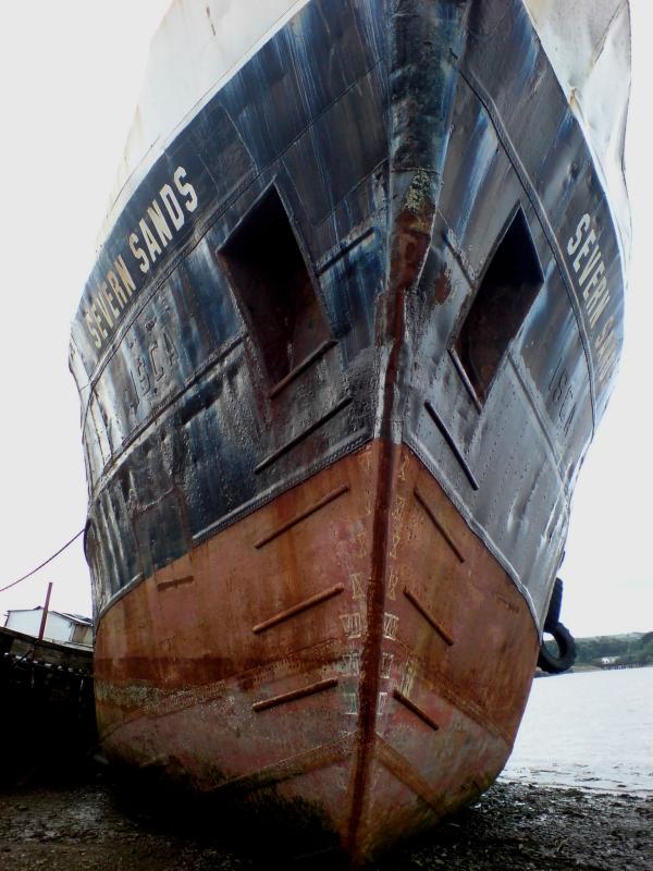 numbers, fremington (digital-photo) 2009