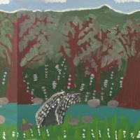 lynton-woodland-mural