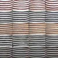 earth lines (north devon pigments on paper) © p ward 2016